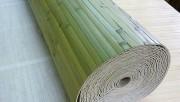 Бамбуковые обои: как с ними работать?